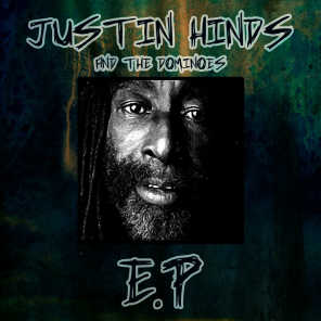 Justing Hinds and the Dominoes EP
