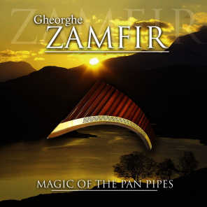 Gheorghe Zamfir - Magic of the Pan Pipes