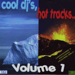Cool DJ's, Hot Tracks - vol. 1