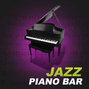 Jazz Piano Bar – Gentle Smooth Jazz, Music for Bar and Restaurant, Mellow Piano Sounds, Relaxing Coffee