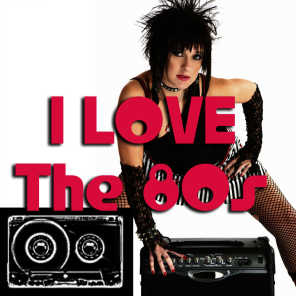 I Love The '80s (Re-Recorded / Remastered)