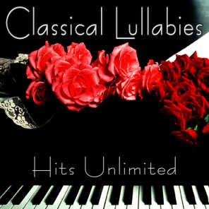 Classical Lullabies - Classical Piano Music For Children