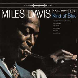 Kind Of Blue (2010)