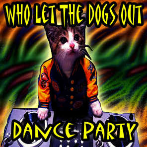 Who Let The Dogs Out Party