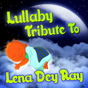 Lullaby Tribute to Lana Del Rey