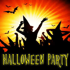 Halloween Party: Songs and Sound Effects