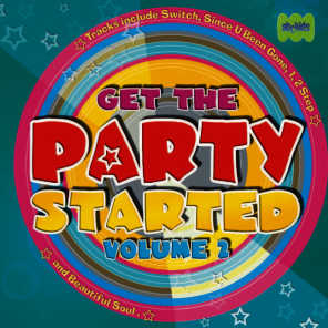 Get The Party Started Volume 2