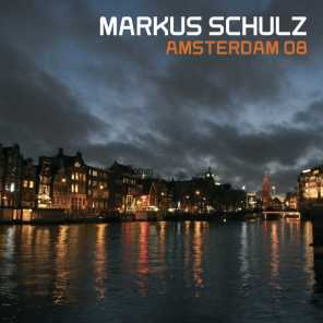 Amsterdam '08 (Mixed by Markus Schulz)