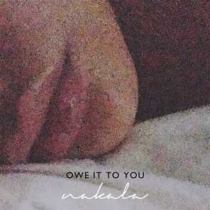 Owe It To You - EP