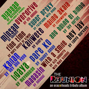 The Reunion (An Eraserheads Tribute Album)