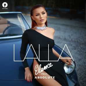 Lalla (feat. Absolute)