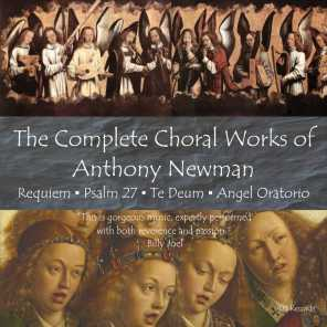 The Complete Choral Works of Anthony Newman