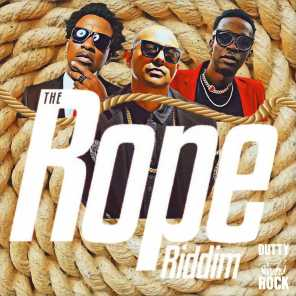 The Rope Riddim (feat. Dutty Rock Productions)