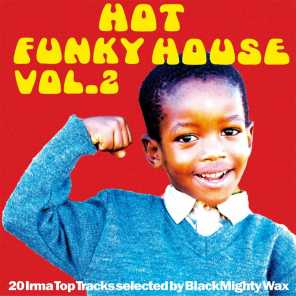 Hot Funky House, Vol. 2