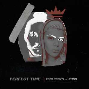 Perfect Time (feat. Russ)