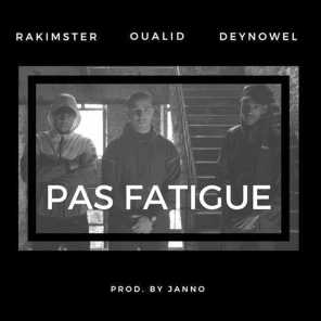 Pas Fatigue