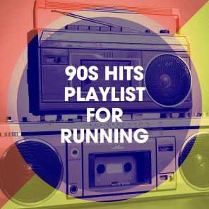 90S Hits Playlist for Running