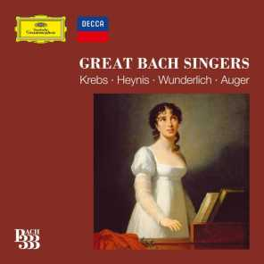 Bach 333: Great Bach Singers