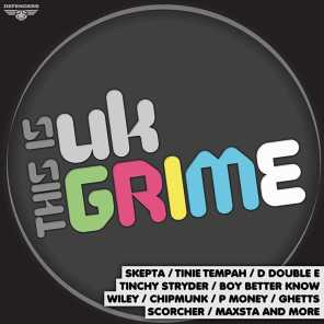 This Is Uk Grime, Vol. 1
