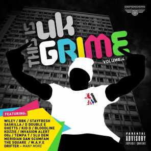 This Is UK Grime, Vol. 4