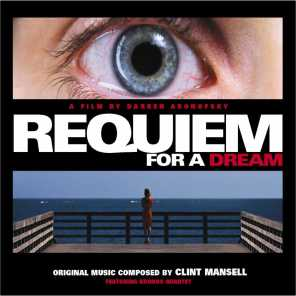 Requiem for a Dream / OST (Nonesuch store edition)