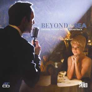 """Beyond The Sea (with bonus track """"The Lady Is A Tramp""""   US Release)"""