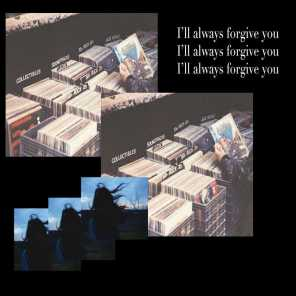 I'll Always Forgive You (feat. Aiko)