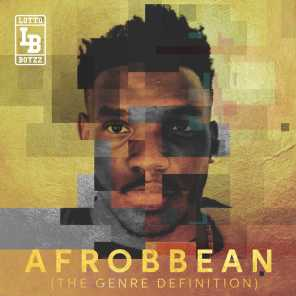Afrobbean (The Genre Definition) EP