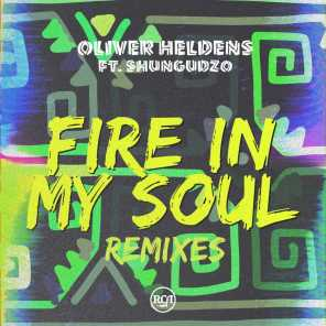 Fire In My Soul (Gil Sanders Remix) [feat. Shungudzo]