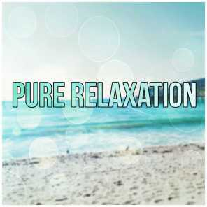Pure Relaxation – Healing Music, Relaxing Therapy, Calming Music, Rest, Nature Sounds