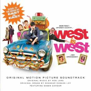 West Is West (Original Motion Picture Soundtrack)