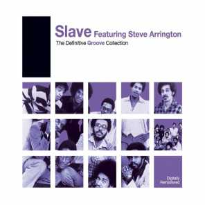 Definitive Groove: Slave