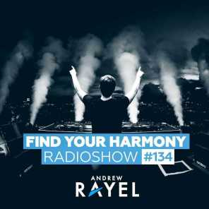Find Your Harmony Radioshow #134