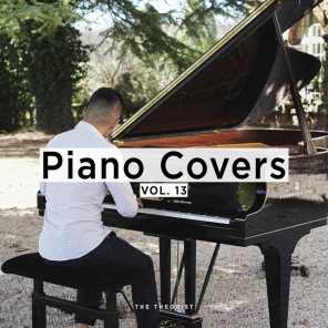 Piano Covers, Vol. 13