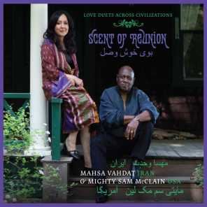 Scent of Reunion - Love Duets Across Civilizations
