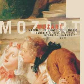 Mozart - The Marriage of Figaro - Highlights