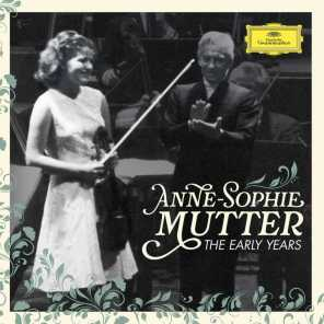 Anne-Sophie Mutter - The Early Years