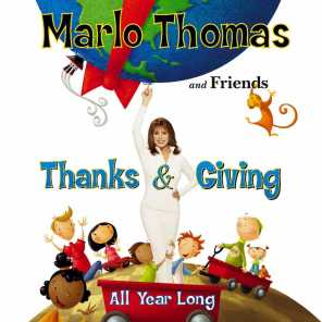 Thanks And Giving All Year Long