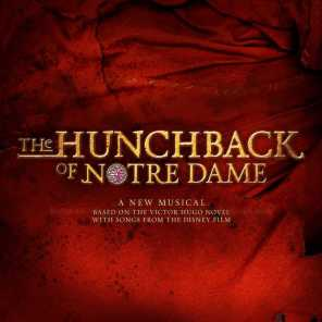 The Hunchback of Notre Dame (Studio Cast Recording)