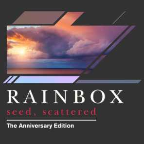 Seed, Scattered (Anniversary Edition)