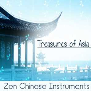 Treasures of Asia