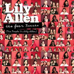 The Fear (The People vs. Lily Allen) [Remake]