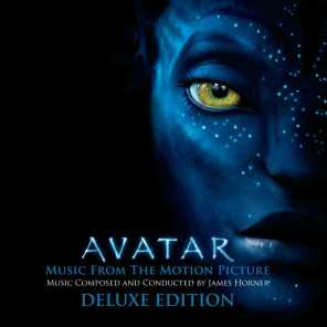 AVATAR Music From The Motion Picture Music Composed and Conducted by James Horner [Deluxe]