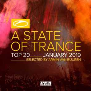 A State Of Trance Top 20 - January 2019