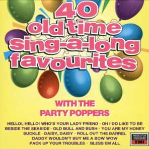 40 Old Time Sing- A-Long Favourites