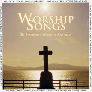 Worship Songs (feat. The Worship Band)