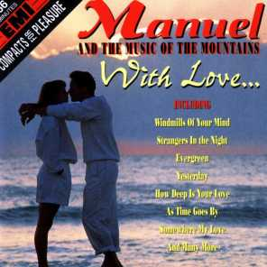 An Hour Of Manuel With Love