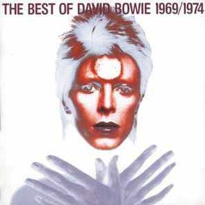 The Best of David Bowie 1969 - 1974