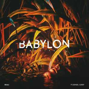 Babylon (feat. Denzel Curry) [Remixes]