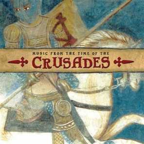 Music at the time of the Crusades